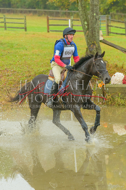 Radnor Hunt Horse Trials. Photography by Jim Graham