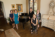 Phoenix Symphony Yuja Wang Chairs