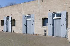 Fort bij Vijfhuizen, Vijfhuizen