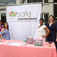 From Safe Connections- Dani Smith, Rachel Mic, Patricia Guobadia, Kate Holley