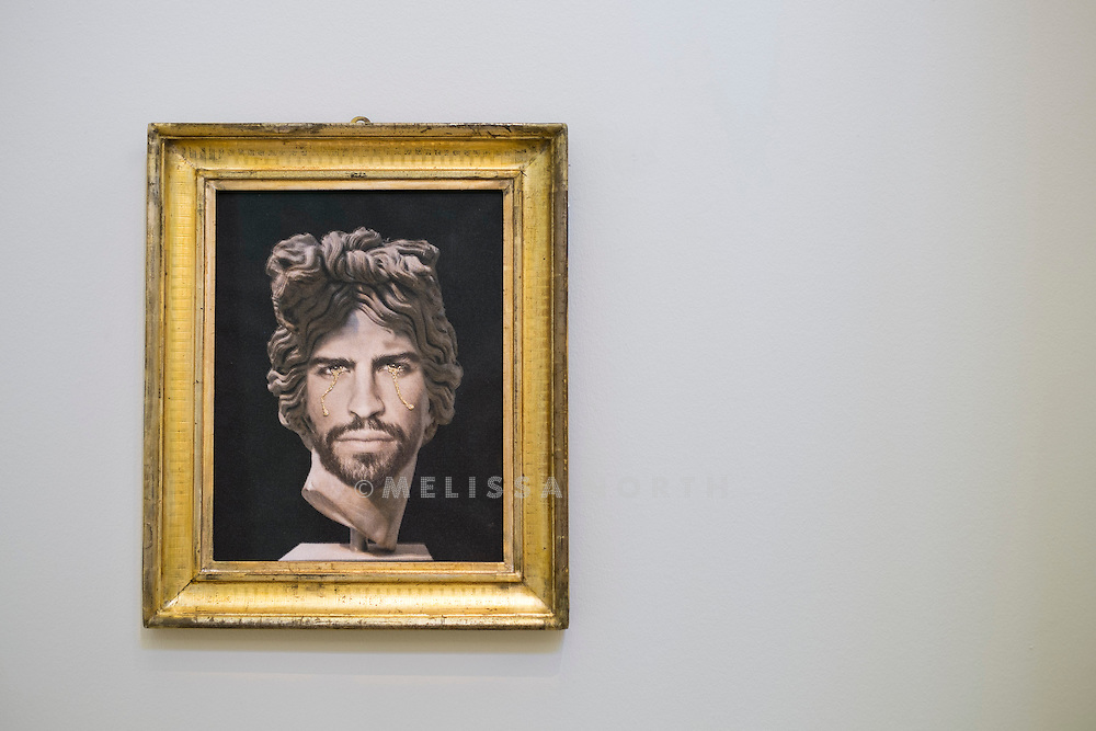 FRANCESCO VEZZOLI - <br />