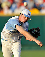 North Carolina Tar Heels - Alex White