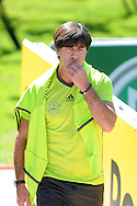Head coach Joachim Loew pictured during Germany training at Stadio Communale, Ascona<br /> Picture by EXPA Pictures/Focus Images Ltd 07814482222<br /> 25/05/2016<br /> ***UK &amp; IRELAND ONLY***<br /> EXPA-EIB-160525-0014.jpg