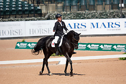 Zeibig Steffen, GER, Feel Good<br /> World Equestrian Games - Tryon 2018<br /> © Hippo Foto - Sharon Vandeput<br /> 21/09/2018