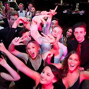 Baradene College Ball 2016 - Dance Floor
