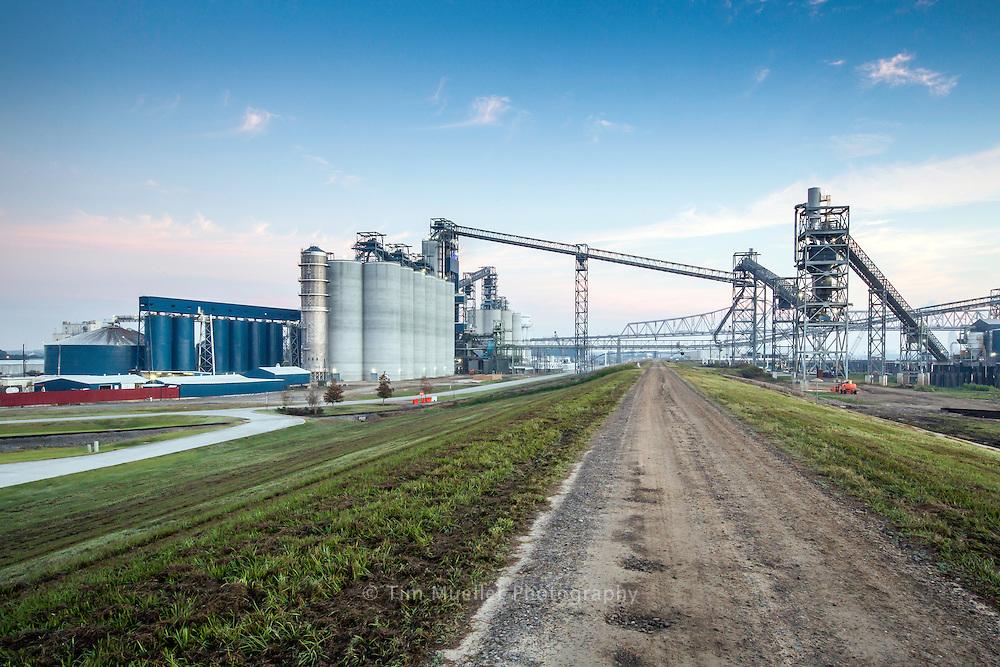 Grain storage redstickstock - Louis dreyfus commodities geneva office ...