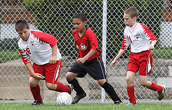 April 30, 2011; Metrostars soccer Pompton Lakes, NJ.