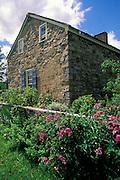 Neldon Roberts Stone House