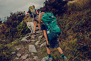 Grayson Highlands Backpacking