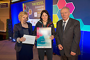 27/01/2014 SCCUL Enterprise Award<br /> Entertainment, Media &amp; Leisure<br /> Runner Up<br /> Pure Fit<br /> <br /> Ger O&rsquo; Connor and Fiona Fleming received their prize from Pat O'Sullivan SCCUL<br /> <br /> Prize is &euro;500 cash and a business profile worth &euro;500 in the special SCCUL Enterprise Awards supplement in the Galway Independent in March <br /> <br /> Pure Fit opened in 2011 and has become the largest fitness class facility in Galway since moving into a 4,600 sq. venue in Liosban Industrial Estate 6 months ago.<br /> Pure fit offers clients an inviting, exhilarating fitness experience with group fitness classes, providing innovative signature classes such as Kettlebells, Spinning, TRX Circuits, Pump and Tone, Pure Strength, Pure Warrior, Circuits, Bootcamp and Boxercise.<br /> Pure fit helps clients reach their goals- whether its weight loss, fitness, strength or tone- Pure Fit wants to be the ultimate fitness and health venue <br /> Photo:Andrew Downes