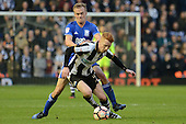 Birmingham City v Newcastle United 070117