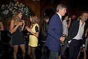 MARQUESS OF WORCESTER, The Tatler Little Black Book party. Tramp. 40 Jermyn St. London SW1 *** Local Caption *** -DO NOT ARCHIVE-© Copyright Photograph by Dafydd Jones. 248 Clapham Rd. London SW9 0PZ. Tel 0207 820 0771. www.dafjones.com.