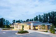UNC Hospice | MHA Works | Chapel Hill, North Carolina