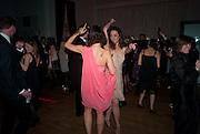 GEMMA BLACKBURN; LUCY FRANKS, Swarovski Whitechapel Gallery Art Plus Opera,  An evening of art and opera raising funds for the Whitechapel Education programme. Whitechapel Gallery. 77-82 Whitechapel High St. London E1 3BQ. 15 March 2012