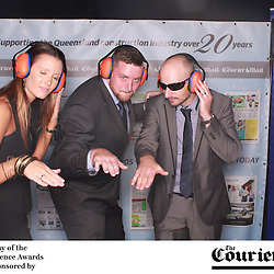 CSQ Awards Photo Booth 2015