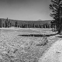Tuolumne Meadows JMT, John Muir, Trail, Yosemite, Mt. Whitney, 240 miles, PCT, Pacific Crest Trail,  2015.  (EricReedPhoto.com)