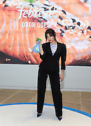 "Actress Kathryn Hahn helps launch new Febreze with OdorClear technology by introducing the ""Odor Odes"" campaign - a witty tribute to the things you love the most, even though they stink - Thursday, Jan. 26, 2017, in New York.  Consumers can join in the fun by submitting their own #OdorOdes at www.OdorOdes.com.  (Photo by Diane Bondareff/Invision for Febreze/AP Images)"
