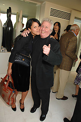 LISA MOORISH and ALEXIS GROWER at a party to celebrate the publication of 'All That Glitters' by Pearl Lowe held at the May Fair Hotel, London on 8th July 2007.<br /><br />NON EXCLUSIVE - WORLD RIGHTS