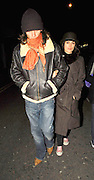 29.11.2006. LONDON<br /> <br /> KEIRA KNIGHTLEY AND RUPERT FRIEND WALKING THROUGH SOHO<br /> <br /> BYLINE: EDBIMAGEARCHIVE.CO.UK<br /> <br /> *THIS IMAGE IS STRICTLY FOR UK NEWSPAPERS AND MAGAZINES ONLY*<br /> *FOR WORLD WIDE SALES AND WEB USE PLEASE CONTACT EDBIMAGEARCHIVE.CO.UK - 0208 954 5968*