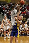 OC Women's BBall vs Wayland Baptist - 1/21/2006