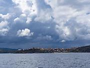 Coast near Santa Teresa Gallura