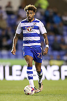 Danny Williams, Reading
