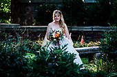 Cristy and Evan A Glensheen Wedding
