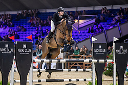 Hazebroek Mathias, BEL, Gran Mamut<br /> Jumping Mechelen 2019<br /> © Hippo Foto - Dirk Caremans<br />  26/12/2019