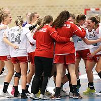 2019-01-05: Randers HK - Ajax København - HTH Ligaen