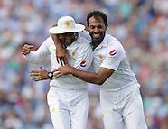 Eng vs Pak 4th Test - Day 3