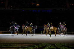 Opening Ceremony, Cadre Noir<br /> Alltech FEI World Equestrian Games™ 2014 - Normandy, France.<br /> © Hippo Foto Team - Leanjo de Koster<br /> 25/06/14