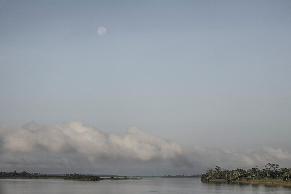 Brazil, Amazonas, rio Tapajos.