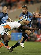 Rugby-Super15 Cheetahs vs Bulls