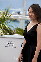 Actress Samal Yeslyamova at the Ayka (The Little One) film photo call at the 71st Cannes Film Festival, Friday 18th May 2018, Cannes, France. Photo credit: Doreen Kennedy