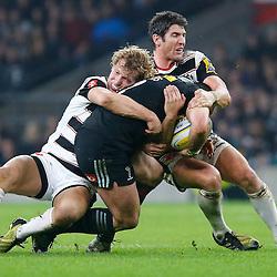 Harlequins v Gloucester Rugby | Aviva Premiership | 27 December 2015
