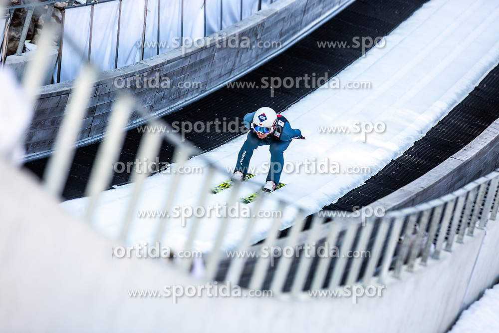 Kamil Stoch (POL)  during the 1st Round of the Ski Flying Hill Individual Competition at Day 2 of FIS Ski Jumping World Cup Final 2019, on March 22, 2019 in Planica, Slovenia.  Photo by Matic Ritonja / Sportida