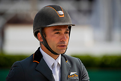 Karaevli Omae, TUR<br /> Grand Prix Rolex powered by Audi <br /> CSI5* Knokke 2019<br /> © Hippo Foto - Dirk Caremans<br /> 30/06/2019