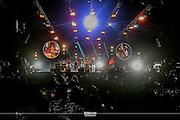 Starship at Cancun 2016 <br /> Moon Palace Arena dinner show <br /> <br /> Mickey Thomas &ndash; vocals<br /> Phil Bennett &ndash; keyboards<br /> Darrell Verdusco &ndash; drums<br /> Jeff Adams &ndash; bass<br /> Stephanie Calvert &ndash; vocals<br /> John Roth &ndash; guitar
