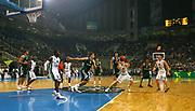 DESCRIZIONE : Atene Eurolega 2008-09 Quarti di Finale Gara 1 Panathinaikos Montepaschi Siena<br /> GIOCATORE : Luca Lechthaler<br /> SQUADRA : Montepaschi Siena<br /> EVENTO : Eurolega 2008-2009<br /> GARA : Panathinaikos Montepaschi Siena<br /> DATA : 24/03/2009<br /> CATEGORIA : <br /> SPORT : Pallacanestro<br /> AUTORE : Agenzia Ciamillo-Castoria/Action Images.gr