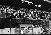 All-Ireland Senior Hurling Final, Kilkenny v Waterford..01.09.1963