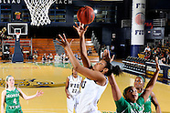 FIU Women's Basketball vs North Texas (Jan 22 2014)