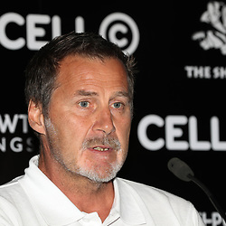 02,08,2017 The Cell C Sharks Press Conference