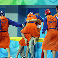 Women- Netherlands Vs Italy