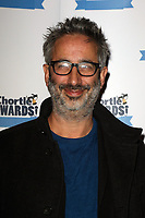 David Baddiel, Chortle Comedy Awards, Up The Creek, London UK, 20 March 2017, Photo by Richard Goldschmidt