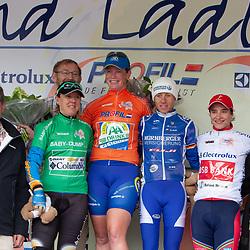 Ladiestour 2008 ITT Hellendoorn