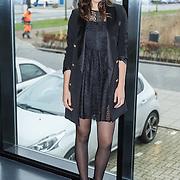 NLD/Amsterdam/20160105 - Persdag cast Sneekweek, Holly Brood