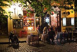 Restaurant Drugstore
