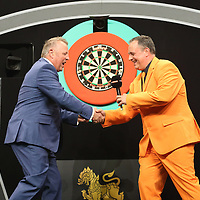 PDC PREMIER LEAGUE DARTS 2016 (Rotterdam)