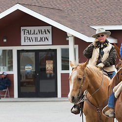 Photos from the 50th Annual Bishop Mule Days Celebration in Bishop, Calif. on Wednesday, May 22, 2019. (Photo by David Calvert)