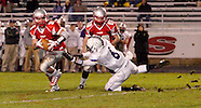 2011 - Vandalia at Troy HS Football